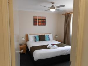 Beaches Serviced Apartments, Aparthotels  Nelson Bay - big - 74