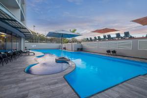 Landmark Resort, Resorts  Nelson Bay - big - 41