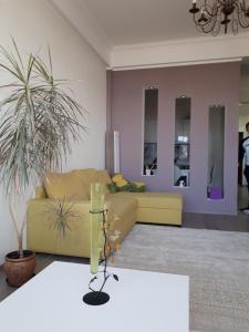 Apartment on Tselinnoi - Plastunka
