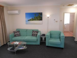 Beaches Serviced Apartments, Aparthotels  Nelson Bay - big - 78