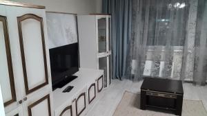 Двухкомнатная квартира на ул. Дружбы - Plotnikovo