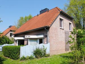 Ferienhaus Tossens 112S, Дома для отпуска  Tossens - big - 17