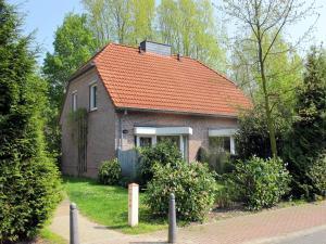Ferienhaus Tossens 112S, Дома для отпуска  Tossens - big - 9