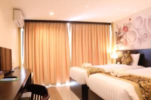 Sky Beach, Hotels  Ao Nang Beach - big - 25