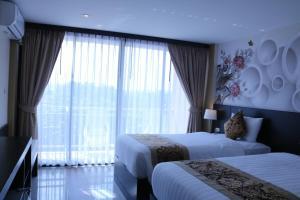 Sky Beach, Hotels  Ao Nang Beach - big - 31