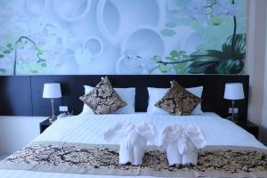 Sky Beach, Hotels  Ao Nang Beach - big - 28