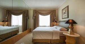 Batavia Apartments, Hotel & Serviced Residences, Апарт-отели  Джакарта - big - 5