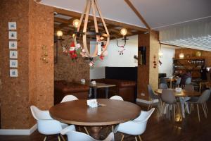 Gudauri Luxe Apartment, Apartmanok  Gudauri - big - 68
