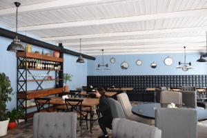 Gudauri Luxe Apartment, Apartmanok  Gudauri - big - 67