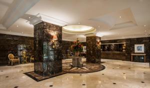 Batavia Apartments, Hotel & Serviced Residences, Апарт-отели  Джакарта - big - 18