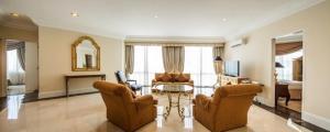 Batavia Apartments, Hotel & Serviced Residences, Апарт-отели  Джакарта - big - 34