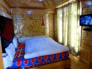 Auberges de jeunesse - Hotel Nezer Holiday Inn