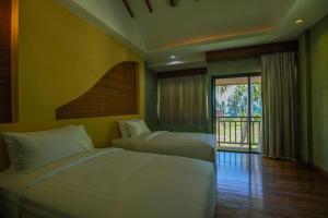 Koh Kood Paradise Beach, Resorts  Ko Kood - big - 67