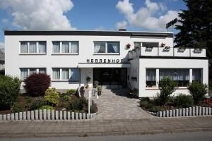 Hotel Herrenhof - Hamberge