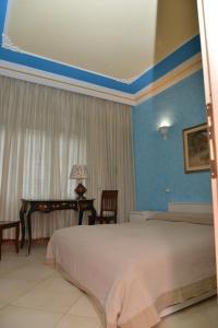 At Vatican Apartment - AbcRoma.com