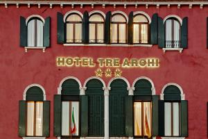 Hotel Tre Archi - AbcAlberghi.com