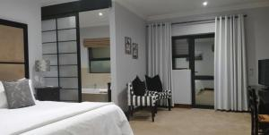 Rosebank Lodge Guest House, Pensionen  Johannesburg - big - 1