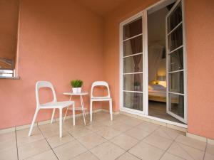 VacationClub - Villa Park Apartment 20