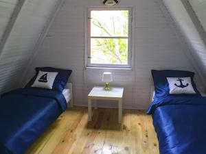 Sea house for 6 people