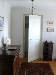 La Maison de Saumur