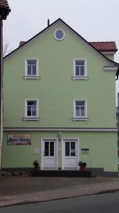 Pension Haus Maria - Elsleben