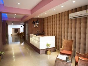 Auberges de jeunesse - Comfort Hotels