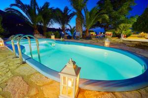 Villa Ginestra, Vily  Scopello - big - 6