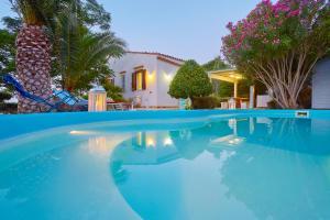 Villa Ginestra, Vily  Scopello - big - 9