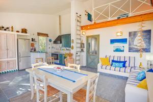 Villa Ginestra, Vily  Scopello - big - 15