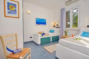 Villa Ginestra, Vily  Scopello - big - 18