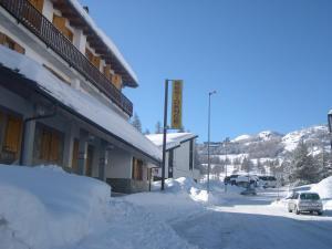 Nube D'argento - Hotel - Sestrière