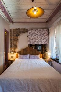 Robolo Boutique Hotel, Hotely  Litochoro - big - 19