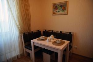 Like at home on Pozharnaya 35, Ferienwohnungen  Orjol - big - 24