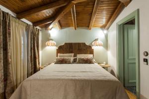Robolo Boutique Hotel, Hotely  Litochoro - big - 10