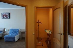 Like at home on Pozharnaya 35, Ferienwohnungen  Orjol - big - 22