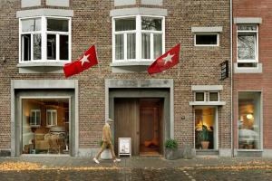 Townhouse Maastricht - Maastricht