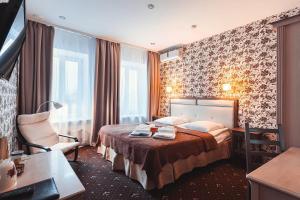 Отель Тучков