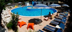 Hotel Trafalgar - AbcAlberghi.com