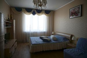 Like at home on Pozharnaya 35, Apartmanok  Orjol - big - 17