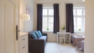 Apartament Bella Lux NoclegiSopot
