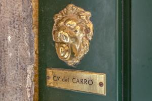 Ca' del Carro Family Apartment