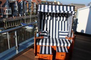 obrázek - Ferienhaus Hafenzeit