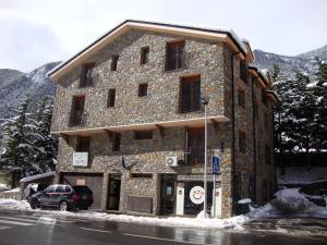 Apartamentos Antic 3000, Ordino