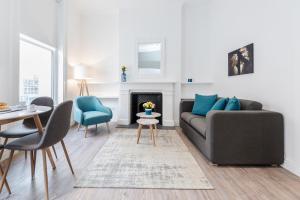 Soho 1 Bed Apartment L1 by BaseToGo, Апартаменты  Лондон - big - 1