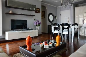 Enjoy Albania Apartments - PAZ..