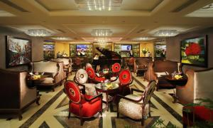 Golden Silk Boutique Hotel, Hotely  Hanoj - big - 54