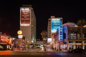 Downtown Grand, an Ascend Hotel Collection Member Las Vegas