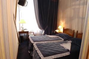Grand Hôtel Dechampaigne, Hotely  Paříž - big - 45
