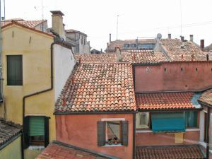 Appartamento Ramo Venier 116S - AbcAlberghi.com