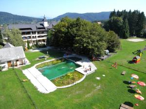 Hotel Mittagskogel